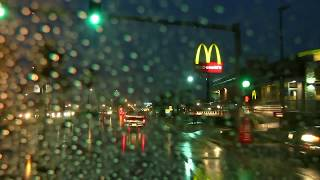 XXXTENTACION - Jocelyn Flores while driving in the rain at night (RIP X) thumbnail