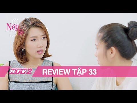 (Review) GẠO NẾP GẠO TẺ - Tập 33   Hân nhất quyết khuyên Hương ly dị Công gấp