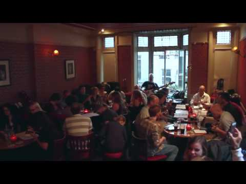 Greatest pub singalong ever? Entire Irish bar perform epic version of 70s hit