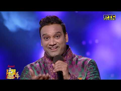 Master Saleem | Tere Bin | Live Performance | Studio Round 14 | Voice Of Punjab Chhota Champ 4