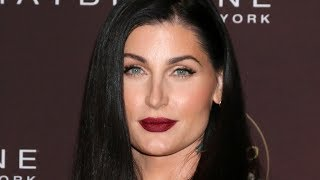 Who is Trace Lysette, the actress who accused Jeffrey Tambor of sexual harassment?