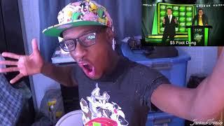 Jared The Footlong Lover By Rucka Rucka Ali Reaction!!!
