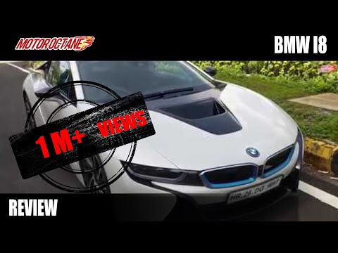 Bmw I8 Is Worth Rs 3 Crore Real Life Review ह द