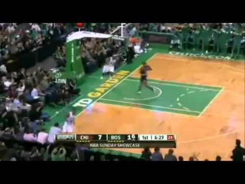 Boston Celtics 2012 Season Highlights HD