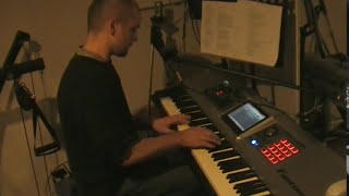 What Goes Around Comes Around Piano (Impro) Stan Zachemski