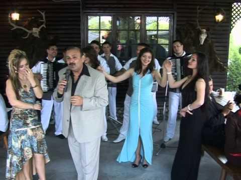 Colaj - Mirela Petrean , Nicu Novac si Florin Ionas - Generalul