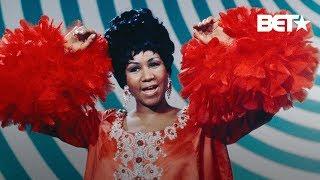 RIP Aretha Franklin, Queen of Soul | #BETRemembersAretha