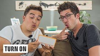 New Nintendo 2DS XL: Der letzte Handheld seiner Art? – TURN ON Tech