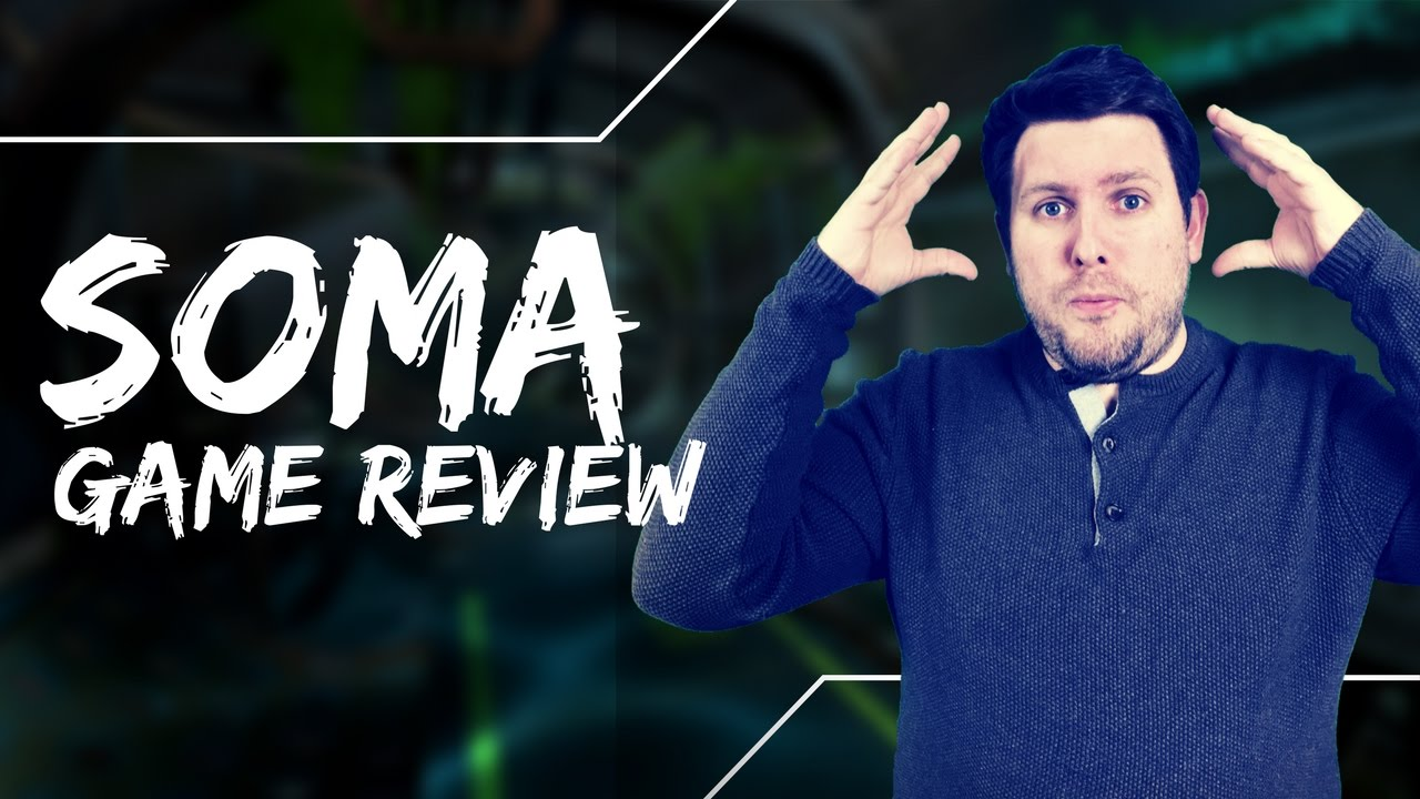 SOMA Game Review – Is it Worth Your Time?