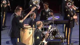 US Army Band Europe - Musikschau der Nationen 2009
