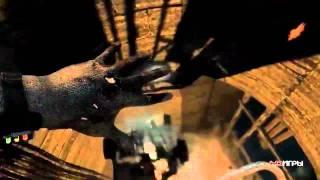 Metro Last Light. Трейлер '2012' HD