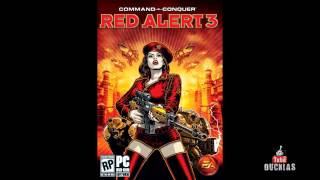 Command and Conquer - Red Alert 3 Soundtrack - 17  Lying in Wait