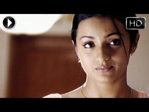 Aaru Movie | Love Scene Between Surya And Trisha