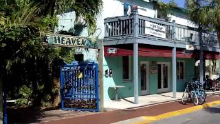 Key West Florida Getaway Tribute HD