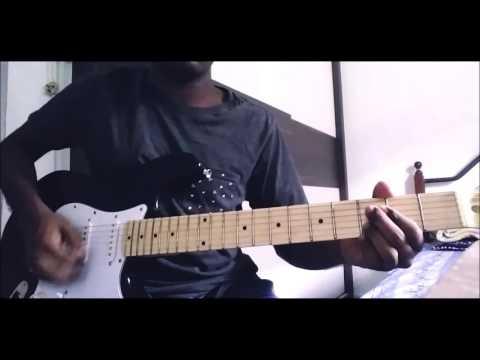 Zara Larsson - Ain't My Fault ( R3hab Remix) - Guitar Remix