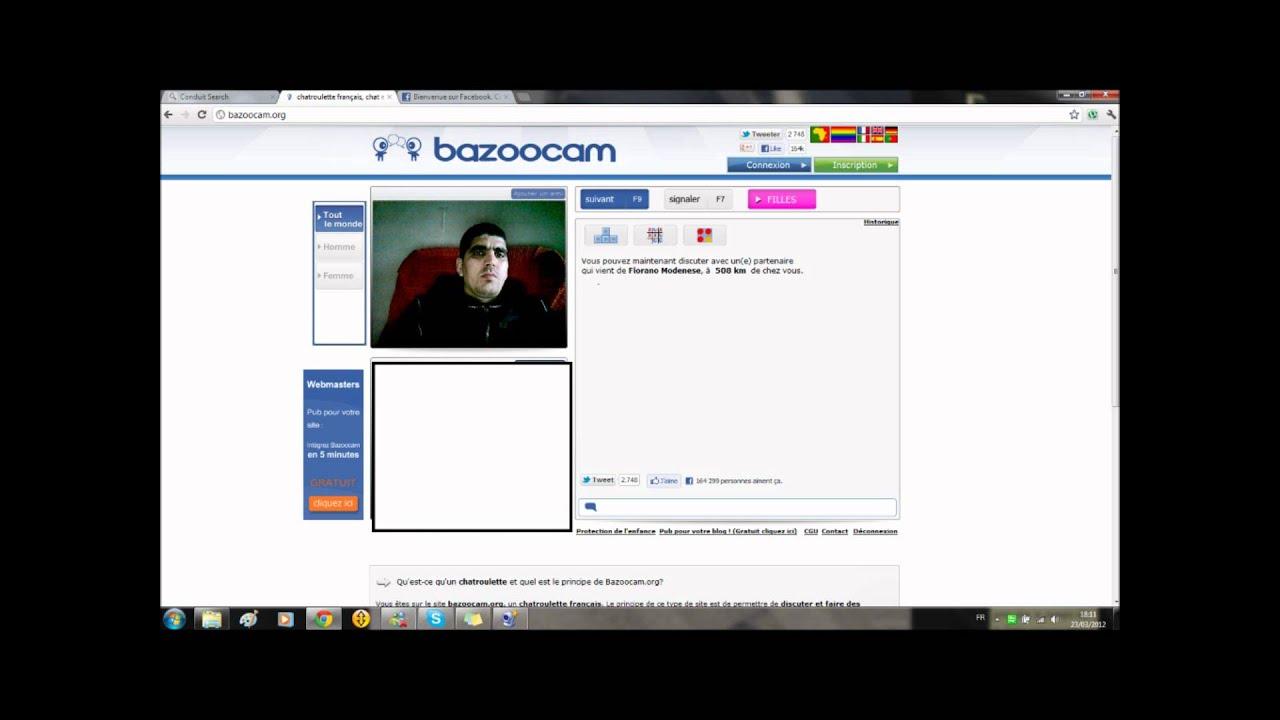 bazoo chat