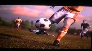 Pure Football Game Intro (PS3 and XBOX 360)