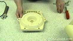 HowTo: Repair a Pentair WhisperFlo Pump -  poolplaza.com