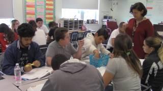Parallel Teaching Final 1
