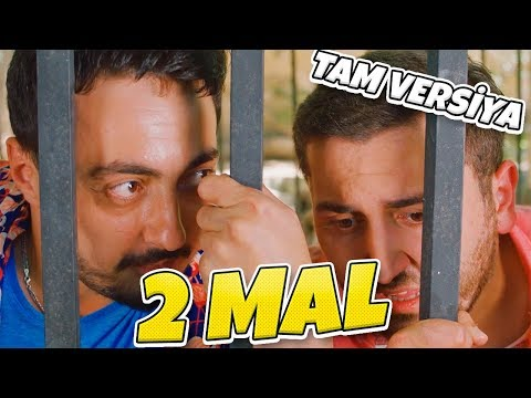 2 MAL Filmi Tam Versiya (Resul Abbasov & Mensur Şerif) (2018 Film)