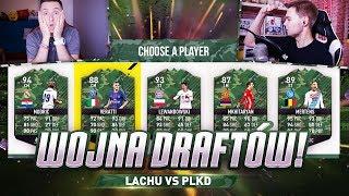 Fifa 17   Wojna Draftów [#10] -  vs PLKD