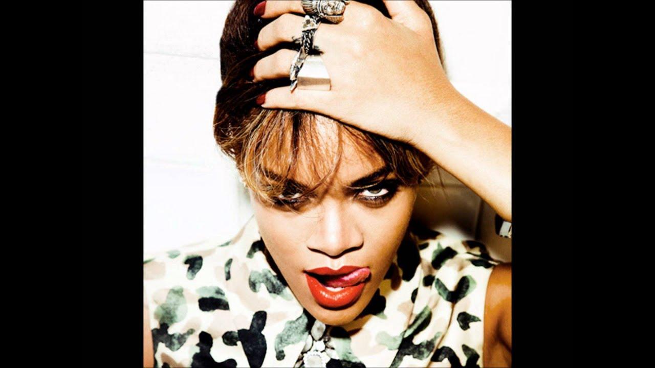 Download Rihanna - We All Want Love (Audio)