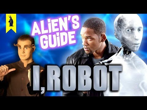 Alien's Guide to I, ROBOT Mp3