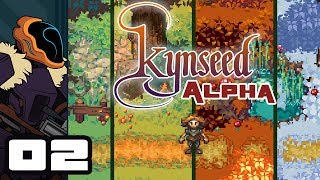 kynseed gameplay deutsch