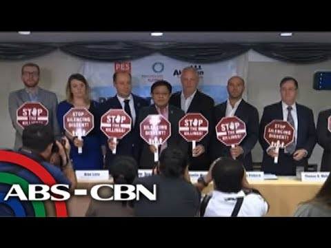 Bandila: PDEA, handang pangunahan ang giyera kontra droga