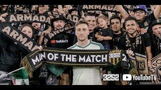 The 3252 YouTube TV Man of the Match: Tyler Miller vs. NE Revolution