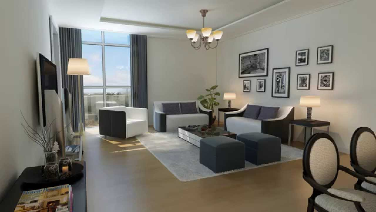 Pr sentation r sidences aghiles appartement haut - Residence de haut standing courchevel baltoro ...