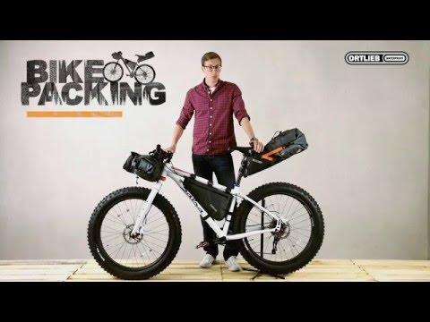 Was Ist Bikepacking?
