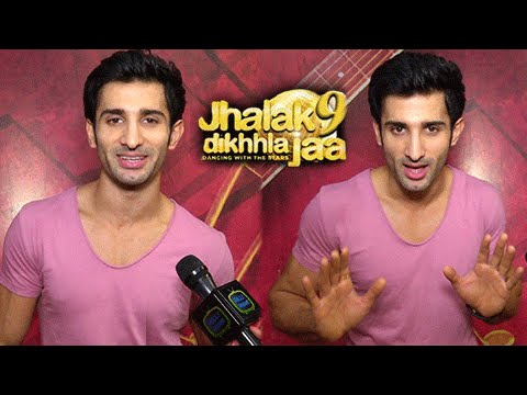 Sidhhant Gupta Back With Jhalak | Jhalak Dikhhla Jaa | Season 9