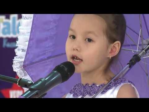 Ермахан Жания - 6 лет