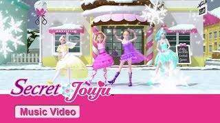 Repeat youtube video 시크릿 쥬쥬 - 시크릿플라워 '눈사람 왕자님' MV [SECRET JOUJU MV]