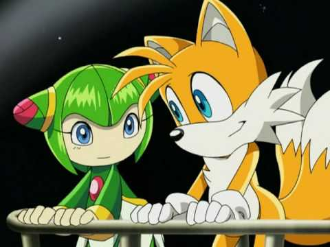 Download tails and cosmo barbie girl amv