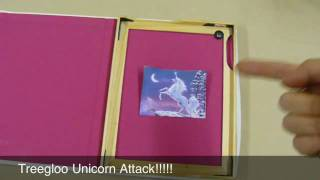 Treegloo Moleskine Ipad 2 Case In White & Pink  - Unboxing & Review