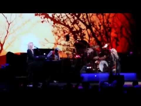 Fleetwood Mac - Say You Love Me (Columbus, 10-19-14)