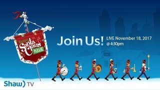 Download Video Winnipeg Santa Claus parade MP3 3GP MP4