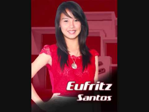 Eufritz Santos Full Version - HANGGANG NGAYON