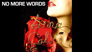 Anna Calvi - No More Words
