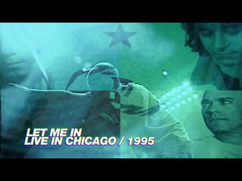 R.E.M. - Let Me In (Live in Chicago / 1995 Monster Tour)