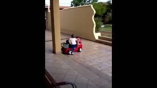 Fillipe /caminhão vermelho Brasil