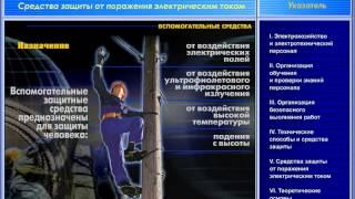видео Класс защиты от поражения электрическим током