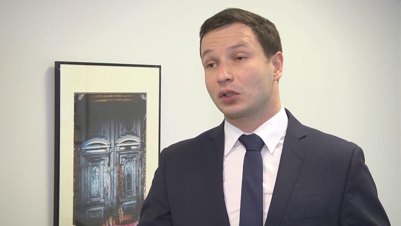 Spadek inwestycji w Polsce jest zagrożeniem dla wynagrodzeń pracowników