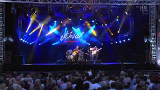 Larry Carlton Trio - Estival Jazz Lugano 2011