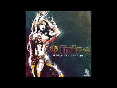 Tripo - Middle Eastern Nights