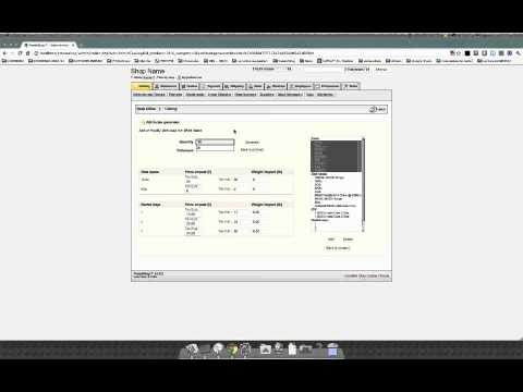 Installing Prestashop and rental module