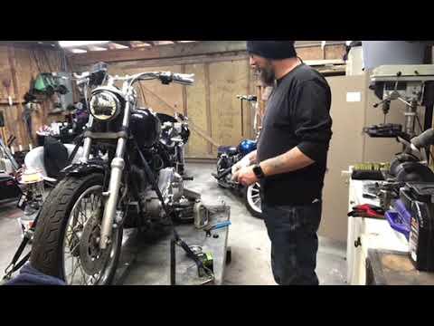Boom's Garage Episode 5