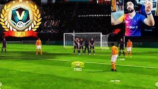 "GOLEANDO RIVALES EN ""FUT CHAMPIONS"" DE FIFA MOBILE"
